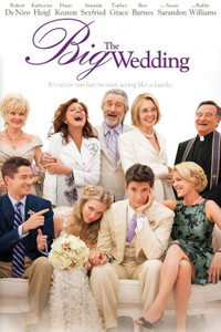 The Big Wedding - UV HDX (Digital Code)