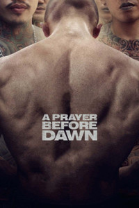 A Prayer Before Dawn - Vudu HD (Digital Code)