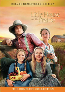 Little House on the Prairie: Complete Series - Vudu SD (InstaWatch)