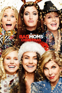 A Bad Moms Christmas - Vudu HD (Digital Code)
