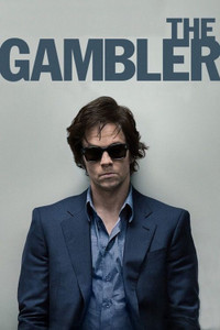 The Gambler - Vudu HD (Digital Code)