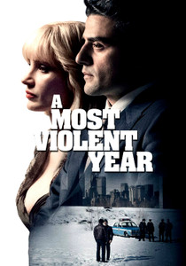 A Most Violent Year - Vudu SD (Digital Code)