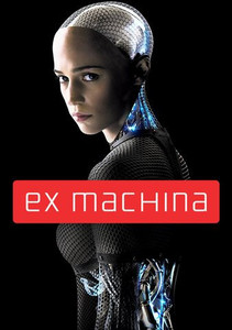 Ex Machina - UV SD (Digital Code)