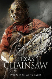 Texas Chainsaw - UV SD (Digital Code)