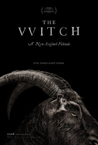 The Witch - UV HDX (Digital Code)
