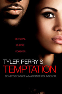 Temptation: Confessions of Marriage Counselor - UV SD (Digital Code)