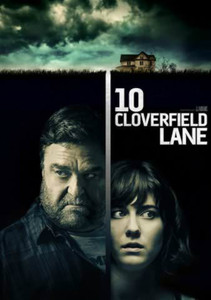 10 Cloverfield Lane - UV HDX (Digital Code)