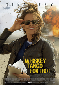 Whiskey Tango Foxtrot - iTunes HD (Digital Code)