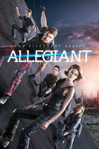Allegiant - UV HDX (Digital Code)