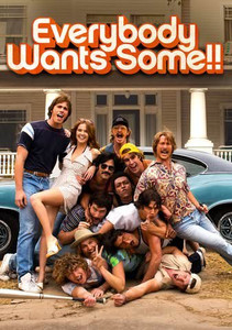 Everybody Wants Some - UV HDX (Digital Code)