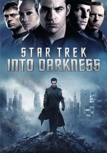Star Trek: Into Darkness - UV HDX (Digital Code)