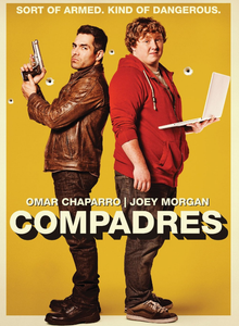 Compadres - UV SD (Digital Code)