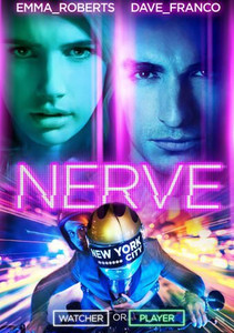 Nerve - UV HDX (Digital Code)
