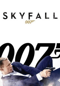 Skyfall - UV HDX (Digital Code)