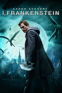 I, Frankenstein - iTunes HD (Digital Code)