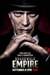 Boardwalk Empire: Season 2 - iTunes HD (Digital Code)