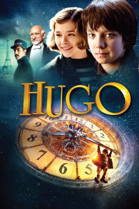 Hugo - iTunes HD (Digital Code)
