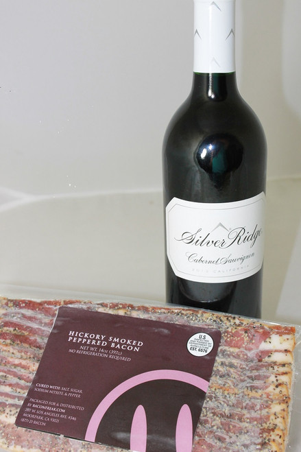 Cabernet Swine & Wine Gift