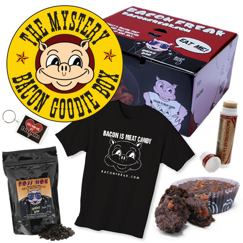Mystery Bacon Goodie Box