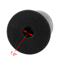 "N. 3/4"" Ground Rod Adapter"