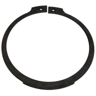 "External Snap Ring for 4-1/2"" Rod"