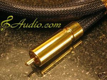Professional Audio RCA Digital Coaxial Cable -Tube Amp