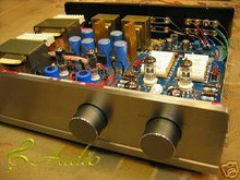 High-End Tube Pre-Amp modified from Famous MTS Fantasy