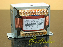310-280V Audio Power Transformer for DIY Tube Pre-amplifier