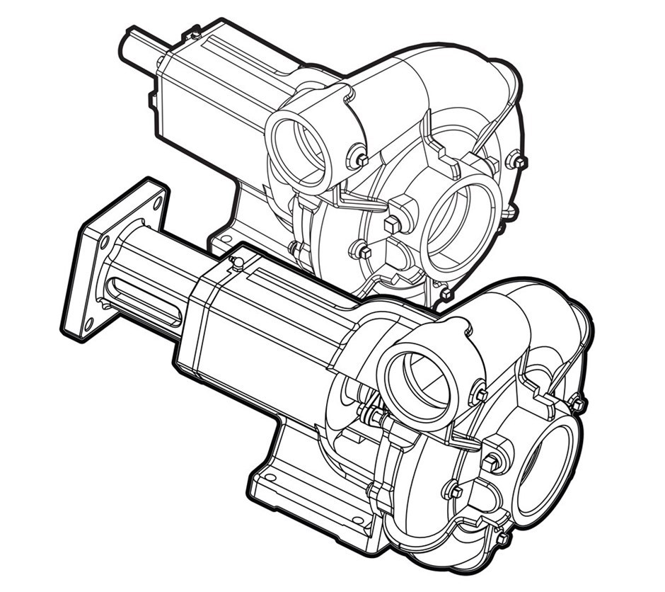 Pumps And Parts