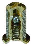 4193A Brass Tip Strainer with Check