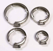 Manifold Clamps