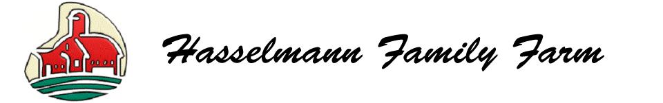 Hasselmann Family Farm