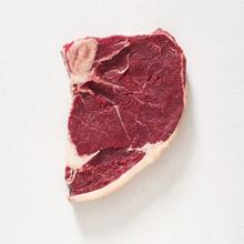 Bone-In Sirloin Steak