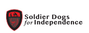 Solider Dogs for Independence