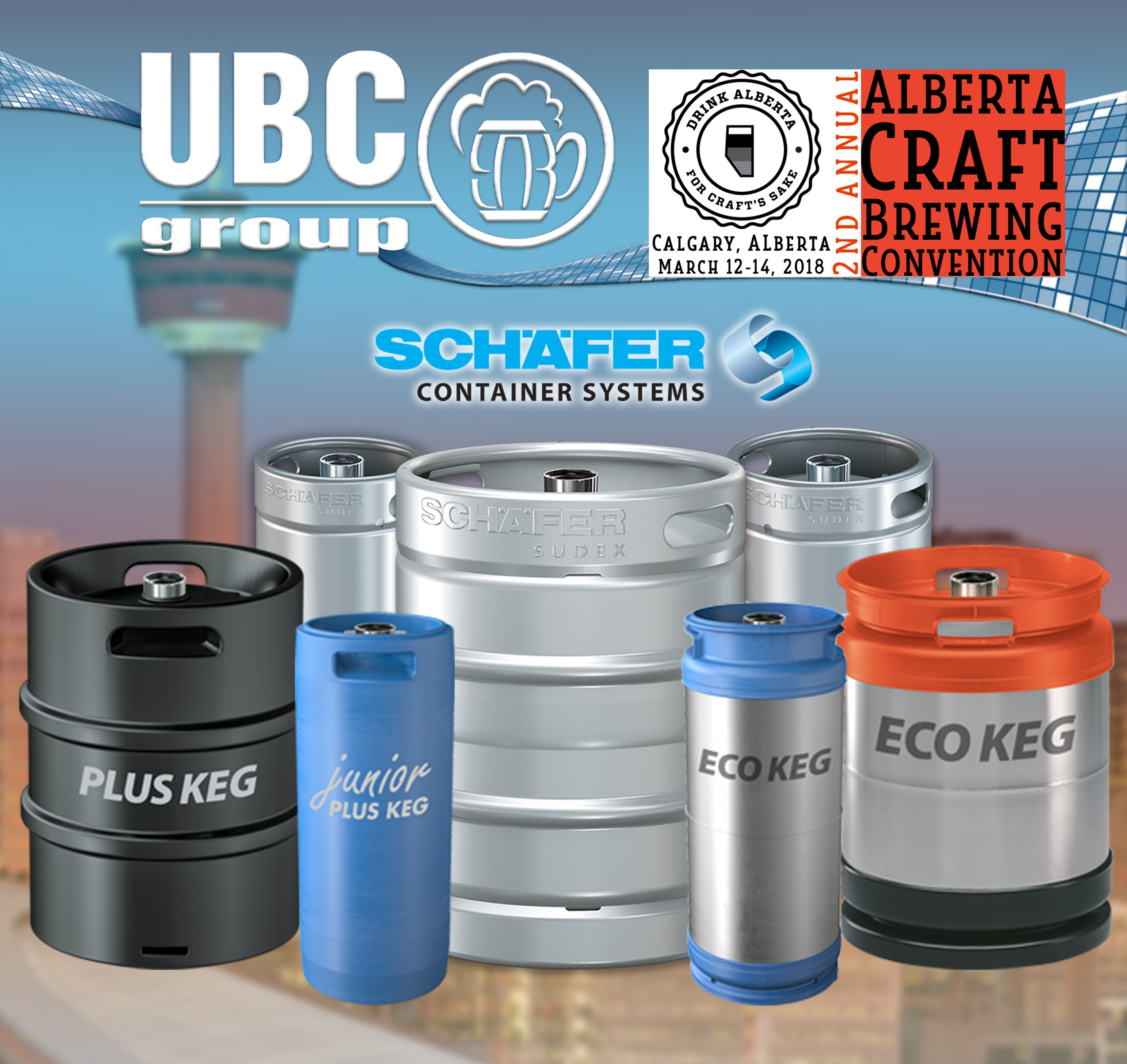 UBC Group - ACBC 2018 Keg