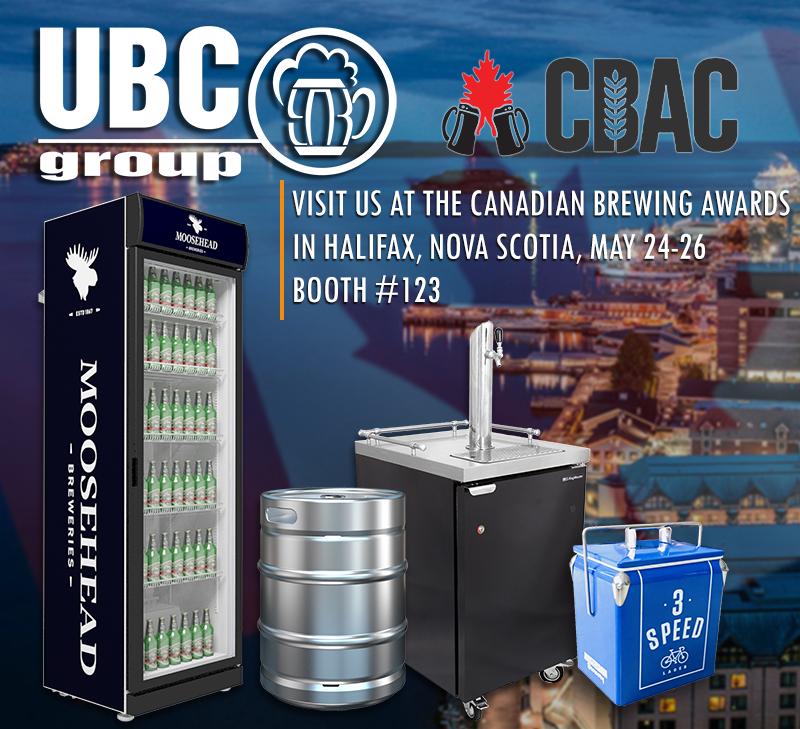UBC Group - ACBC 2018 Keg