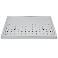 "Platform Drip Tray, 23 5/8"" x 15 3/4"""