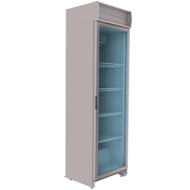 Glass Door Refrigerators, IceStream Smart Cool 350