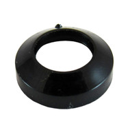 "3/8"" Flare Washer, Black"