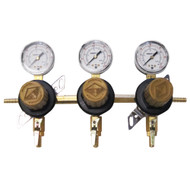 Secondary Regulator, Secondary, 3 products, barb-barb, TapRite