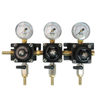 Secondary Regulator, Secondary, 3 products, plug-barb, TOF