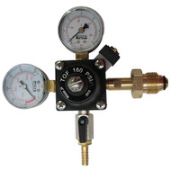 Primary Nitrogen Regulator, Primary N2, 60psi, TOF