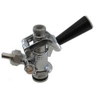 TapRite Keg Coupler, U type, SS probe (Guiness, Harp)