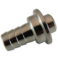 Keg Coupler Part, Gas Nipple 3/8""