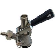 MicroMatic Keg Coupler, S type, MM (Stella Artois, Beck's, Leffe, Czechvar)