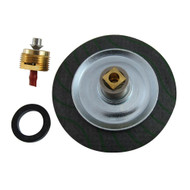 Regulator Part, Regulator Repair Kit for CO2 and Secondary, TAPRITE