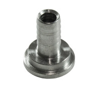 "3/8"" Hose Barb for Beer Nut"