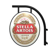 Lighted Pub Sign Stella Artois
