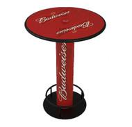 Bistro Table Budweiser