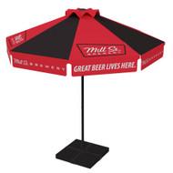 Mill St Brewery Umbrella